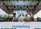 I Fuoricontrollo al Villaggio Earth Day Italia